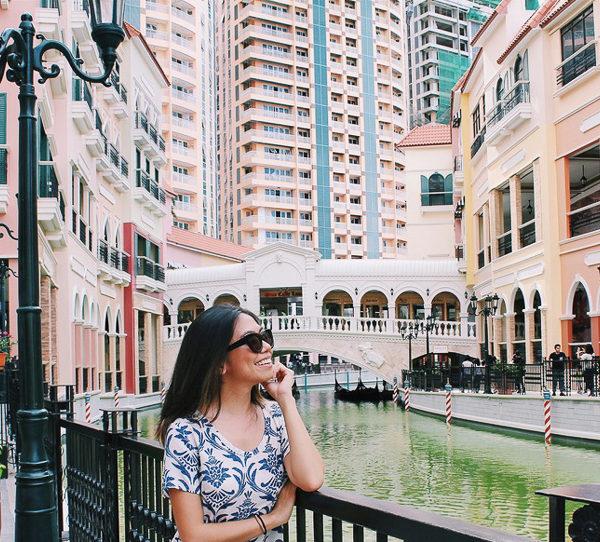 McKinley Hills, PH: Manila's Little Venice