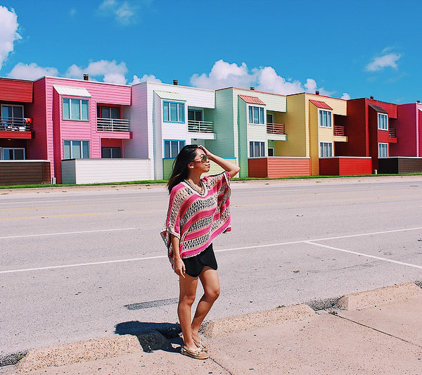 Galveston, TX: Staycation Fun