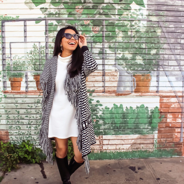Three Effortless, Affordable, & Everyday Fall Looks For 2017