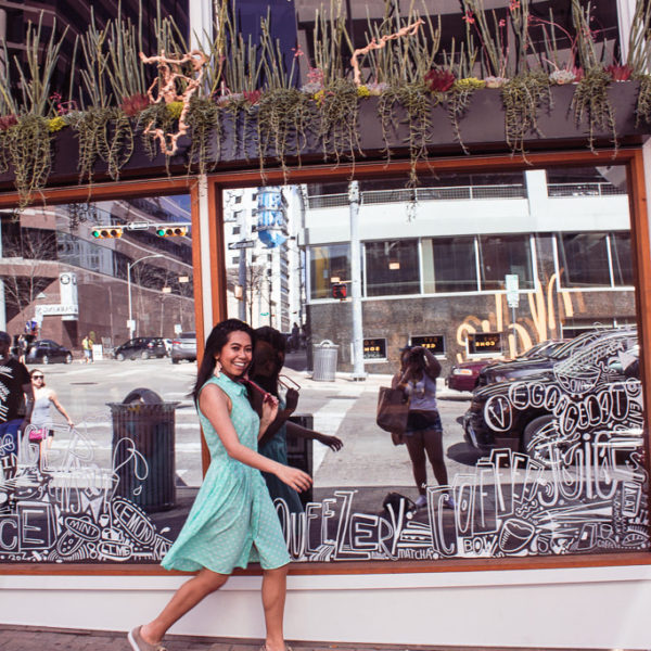 What To Wear in SXSW + $700 Nordstrom Giftcard Giveaway