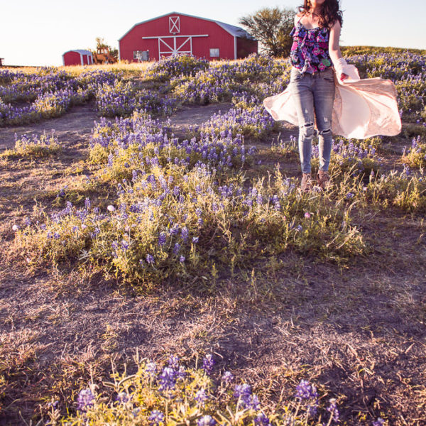 A Mini Texas Roadtrip to Chappell Hill: Travel Guide