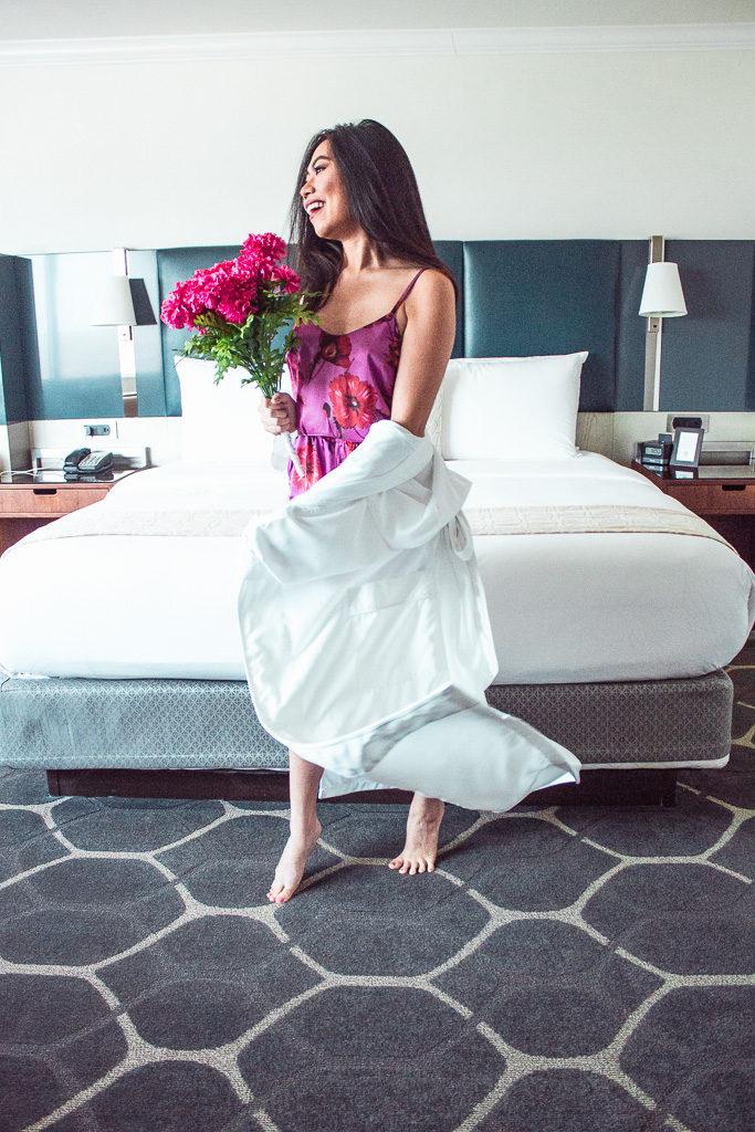 hotel bedroom royal sonesta