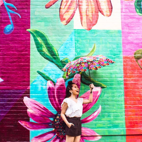 Murals That Make You Picture-Perfect in Minneapolis