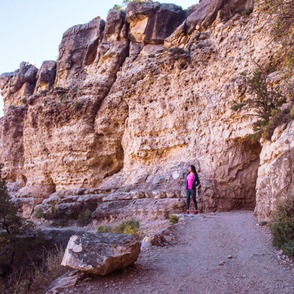 Top 5 Must-See Arizona Spots during the Fall for Non-Outdoorsy People