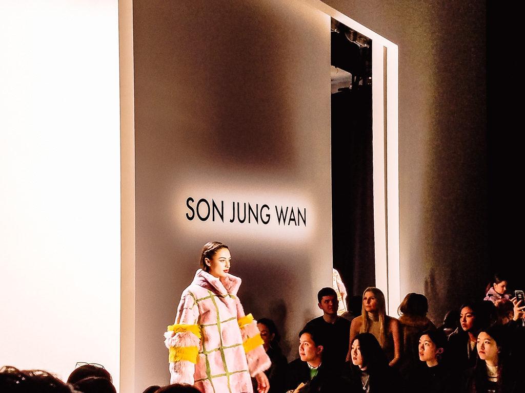 Son Yung Wan