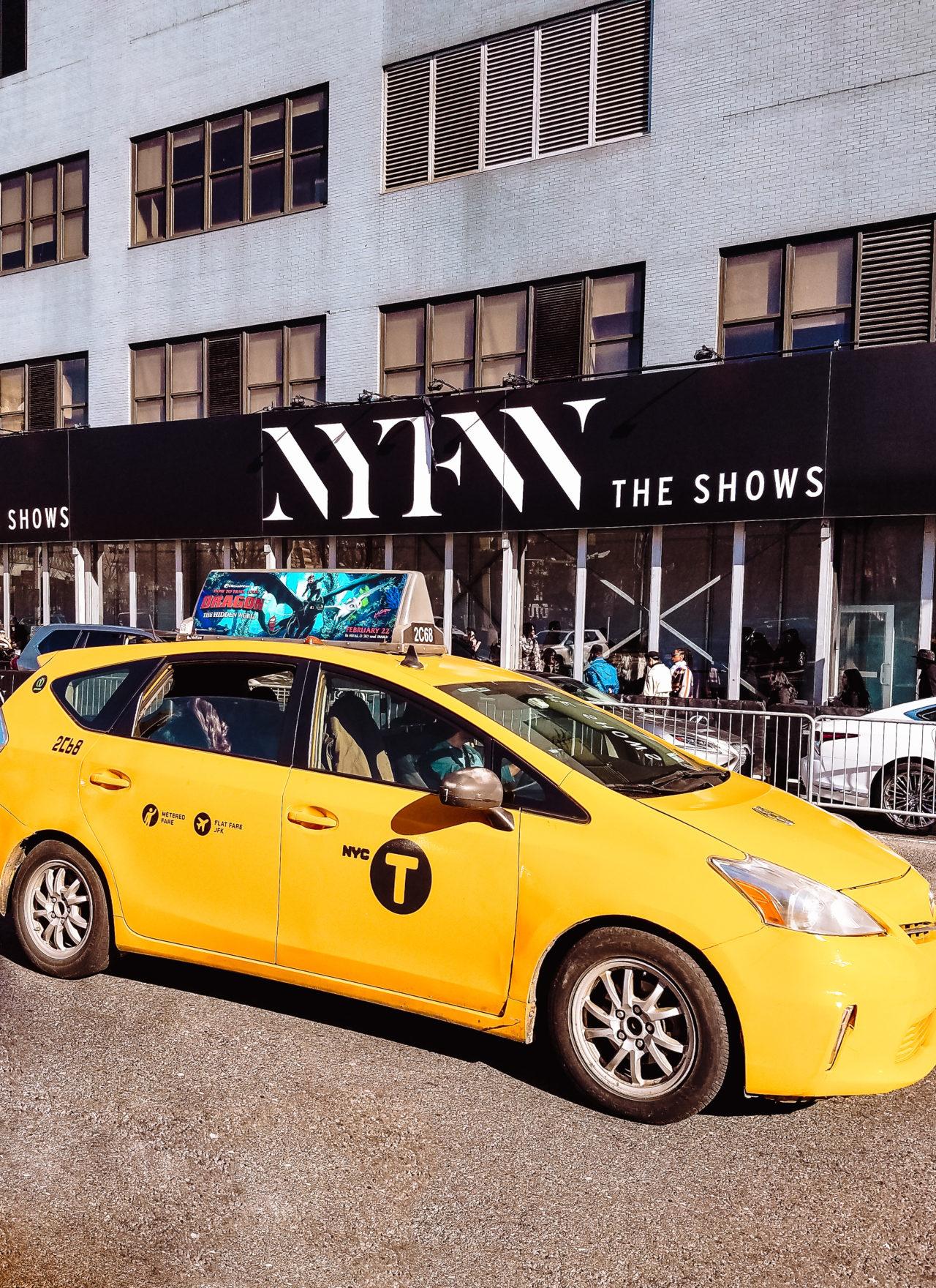 NYFW FW19 Spring Street Studios
